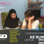 LOWONGAN GURU PRIVAT DI Joglo Jakarta Barat : INFO LOKER GURU PRIVAT UNTUK SMA