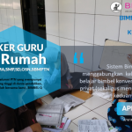 LOKER GURU SMP:INFO LOKER DI Pondok Benda Tangerang Selatan