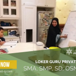 LOKER GURU SMP:INFO LOKER DI Gedong Jakarta Timur