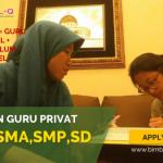LOKER GURU UJIAN SBMPTN:INFO LOKER DI Kalideres Jakarta Barat
