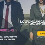 LOKER GURU SMA:INFO LOKER DI Karyasari Bogor