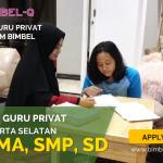 LOWONGAN GURU PRIVAT DI Tebet Timur Jakarta Selatan : INFO LOKER GURU PRIVAT UNTUK SMP