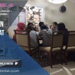 LOWONGAN GURU PRIVAT DI Grogol Selatan Jakarta Selatan : INFO LOKER GURU PRIVAT UNTUK UJIAN SBMPTN