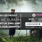 LOKER GURU UJIAN SBMPTN:INFO LOKER DI Bojong Rawalumbu Bekasi