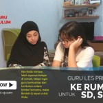 LOKER GURU UJIAN SBMPTN:INFO LOKER DI Taman Sari Bekasi